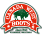 CanadaWestBoots