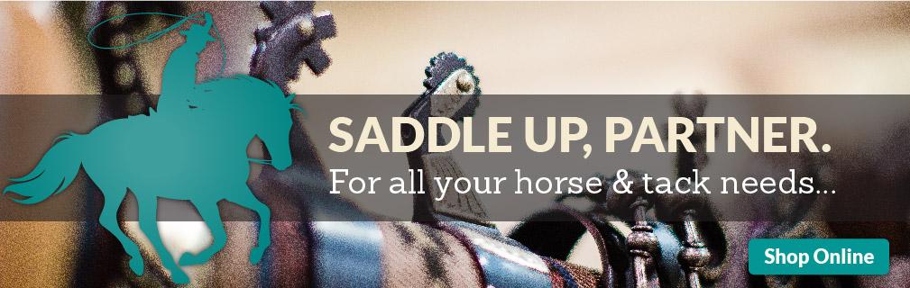 Keddies Horse & Track