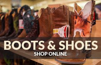 Keddies Boots Image