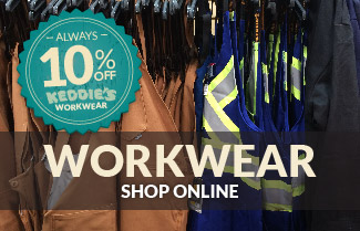 Keddies Workwear Image