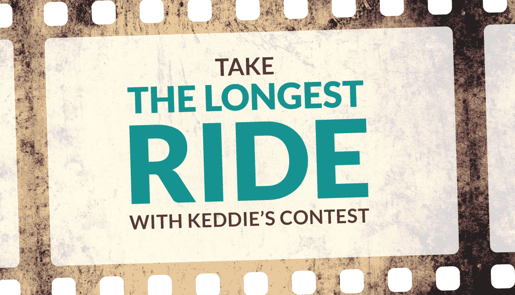 Keddies-The-Longest-Ride-Campaign-Contest