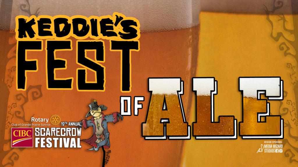 Keddie's Fest of Ale